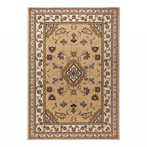 Sincerity Royal Sherbourne Traditional Rug In Beige